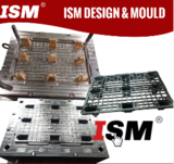 PLASTIC INDUSTRIAL MOULD 01