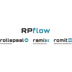 Rollepaal, Ramix, Romit - part of RPflow