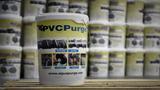 PVC Purge
