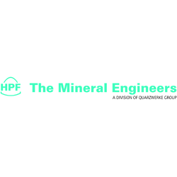 Quarzwerke GmbH HPF The Mineral Engineers