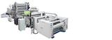 Automatic Cast PE Breathable Film Line