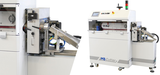 Maschinenbau Bardowick GmbH, Kombi-Schneidanlage