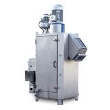Effizienter Zentrifugal-Granulattrockner für die Unterwassergranulierung und andere Anwendungen – CYCLO® für Kugelgranulat