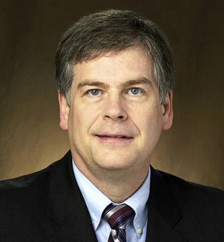 Dean Webster