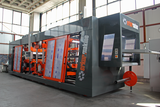 ER 90 Thermoforming Machine Overview