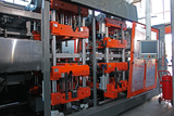 ER80 Series Machine