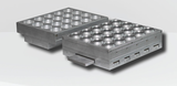 Lid Forming Mould