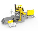 ABMF-BV - Automatischer Band Schmelze Filter mit Feinfiltrierung