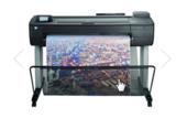 HP DesignJet T730 914 mm (36 Zoll) Drucker