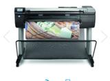 HP DesignJet T830 610 mm (24 Zoll) MFP