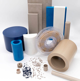 BIEGLO Polymers for the Production of Food