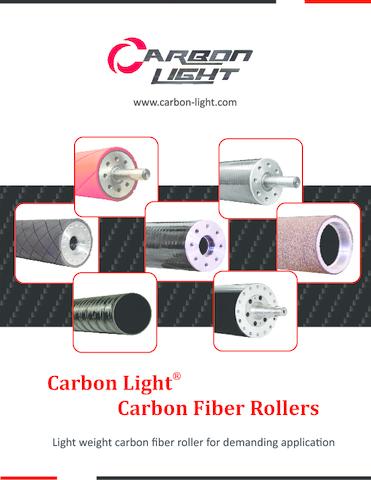 Carbon Fiber Rollers Catalouge