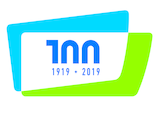 BSC Logo 100 Jahre ohne Motto