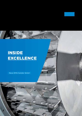 SMS Inside Excellence, Firmenprofil d