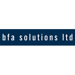 bfa solutions Ltd.