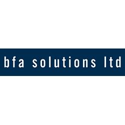 bfa solutions Ltd.