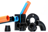 Water HDPE Pipes 2