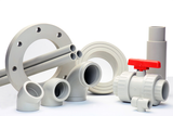 PPH, PVDF, HDPE Piping System