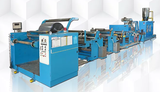 2019 05 03 14 30 04 PET SINGLE MULTILAYER SHEET EXTRUDER CHING HSING MACHINERY