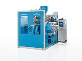 CM-S/D/T/F H Series - Extrusion Blow Molding Machine