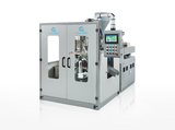 CM-FE Series - Fully Electric Blow Molding Machine