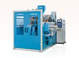 CM-HB Series - Hybrid Blow Molding Machine
