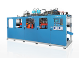 CM-EH / EH2D Series - Extrusion Blow Molding Machine