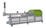 Key components for twin screw extrusion