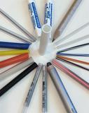 Pen, Pen Ink Tube, Makeup Pen
