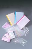 PP Stationary file protector film, PP/PE zipper bag etc.