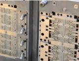 Kunststoffspritzgießwerkzeuge für Mikrosystemtechnik