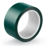 Polyester film tape with silicone- high temperature resistance