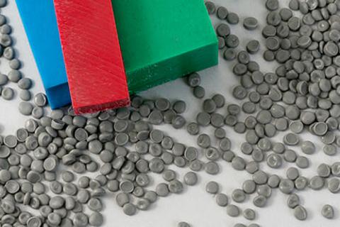 Polyethylen Polypropylen