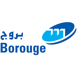 Borouge Pte. Ltd.