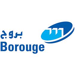 Borouge Pte. Ltd.