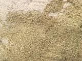para-aramid granulate