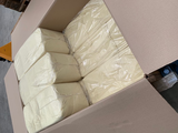 Milled para-aramid fiber