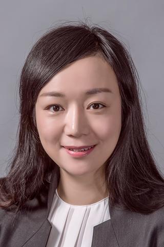 Ina Jiang