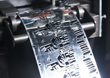 STAMPING: HIGH PACE FOR HIGH PERFORMANCE!