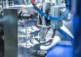 INJECTION MOLDING: ZERO PPM TARGET BY UPMOST PRECISION AND INNOVATION