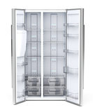 empty refrigerator PDA98S4