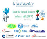 Meet the French Rubber Industry at K 2019!