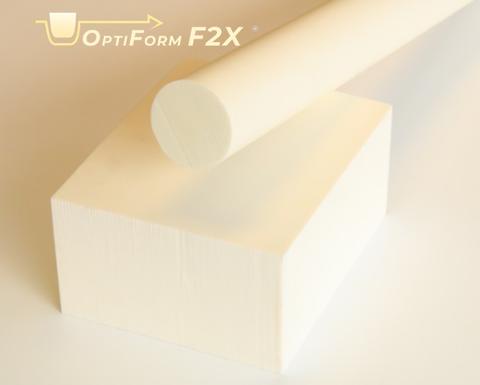 OptiForm F2X