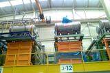 Automatic block molding machines