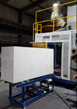 Automatic block molding machines