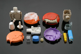 Injection molds for Pharmaceutical parts