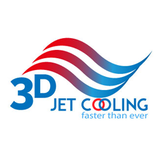 3D JET COOLING - faster than ever!