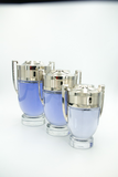 Injection molds for Perfume