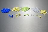 AFK Produkte aus dem Reinraum für die Zahnmedizin