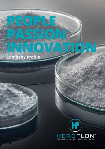 Heroflon Company Profile (ENG)